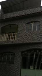 Casa Triplex com 166M² e 4 quartos (sendo 1 suíte) em Barreto - Niterói - RJ