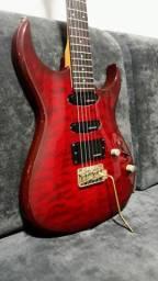 guitarra fernandes fgz 420 JAPÃO