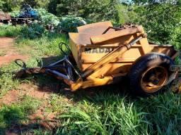 Scraper agrícola madal 3.1m3