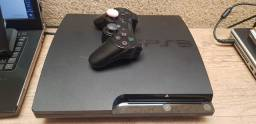 Ps3 playstation 3 - 160Gb original bloqueado