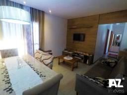 Lindo apartamento 3 Qts com Suíte no condomínio Itaúna
