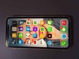 iPhone XR 128gb - Branco- Negocio