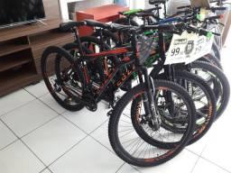 Bike Colli A29 Quadro 19 por apenas R$999,00 aqui na UltraLar Ariquemes