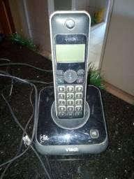 Telefone sem fio Vtech liryx550