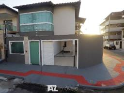 Casa 3 Quartos com 1 Suítes - Individual - Colina de Laranjeiras