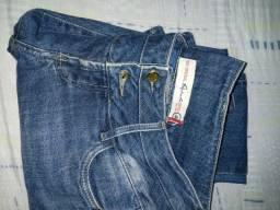 Vendo peças vintage. Jeans antigos varias marcas.