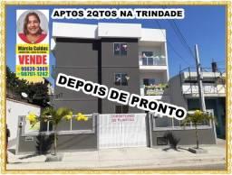 MMM Oportunidade Única! Aptos 2 Qtos na Trindade em São Gonçalo RJ