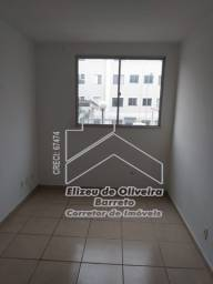 Apartamento - Parque Residencial Mirabilis