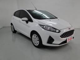 New fiesta 1.6 16V flex