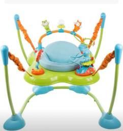 Jumper Play Timer Blue safety