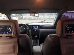 Toyota Corolla fielder aut.