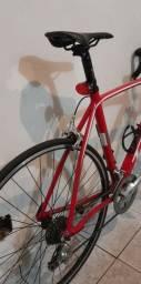 Vendo bike speed
