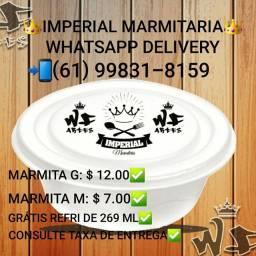 IMPERIA MARMITARIA