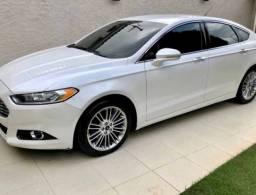 Vende-se fusion 13/14, 36.000 km, único dono, completo, carro extra! *