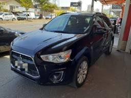 ASX 4WD 8.000 de entrada!!!!