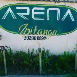 Aluguel de campo sintético em Ipitanga