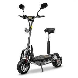 Patinete Elétrico Scooter Two Dogs 1600w 48v<br><br>