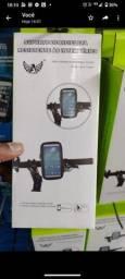 Título do anúncio: Suporte p celular para moto carro e bicicleta