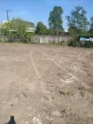 Terrenos no Recanto Campo Belo no Asfalto