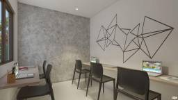LF Apartamentos VIPs com Varanda e Piscina-Minha Casa Minha Vida!