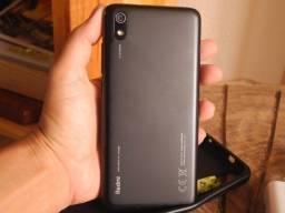 Celular Xiaomi Redmi 7A 16GB (usado)
