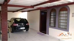 Título do anúncio: Casa com 3 dormitórios à venda, 142 m² por R$ 189.000,00 - Jardim Jequitibá - Presidente P