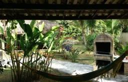 Título do anúncio: Casa à venda, 331 m² por R$ 1.500.000,00 - Mutari - Santa Cruz Cabrália/BA