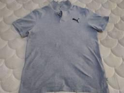 Lote de roupas originais . Nike Puma Oxer (venda somente do lote)