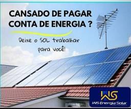Título do anúncio: WS Energia Solar