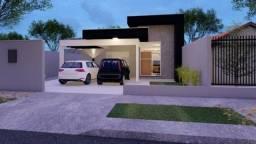 Casa à venda com 3 dormitórios em Jd paulista, Maringá cod: *2