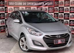 Hyundai I30 GLS 1.8 16v  (Aut)  com apenas R$10.000,00  de entrada