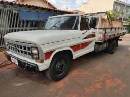 F4000 1990 Branca MWM Diesel