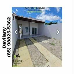Garanta sua visita e sua casa própria! Casa bem localizada no bairro Pedras.