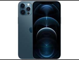 Título do anúncio: IPhone 12  Pro - 256 GB - Azul Pacífico