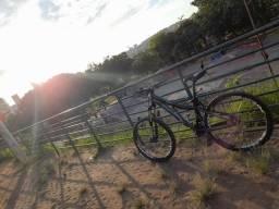 Bicicleta Aro 26 Gios FRX BR