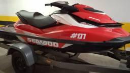 Jet Seadoo 2012 com apenas 87hs