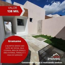 Título do anúncio: Casas em Gramame