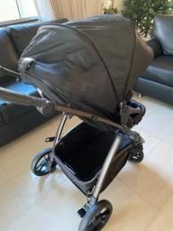 Carrinho de bebê / cadeirinha de carro Galzerano Dzieco
