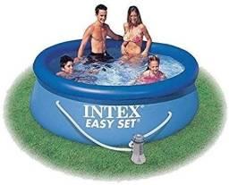 Título do anúncio: Piscina intex