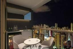 Título do anúncio: Apartamento com 3 dormitórios à venda, 64 m² por R$ 485.000,00 - Boa Viagem - Recife/PE
