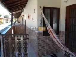 Título do anúncio: Casa de Condomínio com 2 dorms, Três Vendas, Araruama - R$ 130.000,00, 53m² - Codigo: 497