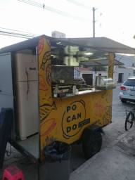 Food truck R$ 15.000