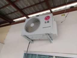 Ar condicionado Inverter 18.000 Btus