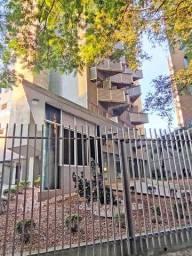 Apartamento com 1 suíte à venda edifício castelo real em foz do iguaçu/PR