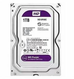 HD purple  1 tera