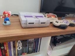 Título do anúncio: Super Nintendo Snes