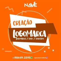 Criação de Logomarca / Promoção