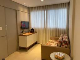 Título do anúncio: Apartamento à venda, 1 quarto, 1 suíte, 1 vaga, Dona Clara - Belo Horizonte/MG