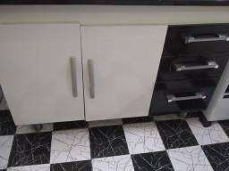 Gabinete cozinha