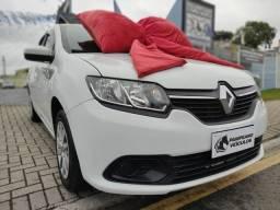Renault Logan Expr 1016v 2014 Flex